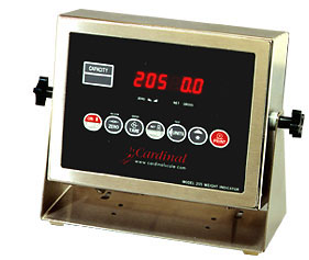 205 - Digital Weight Indicator