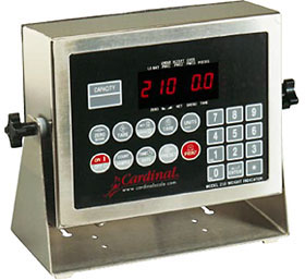 210 - Digital Weight Indicator