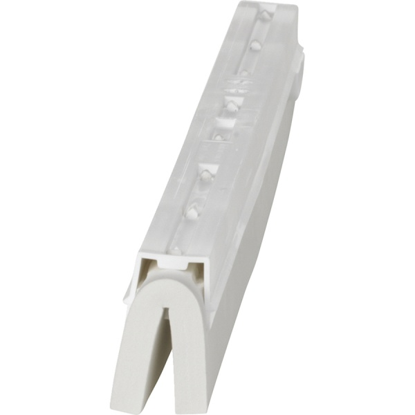 "77725 - 16"" White Refill Blade for Double Blade Foam Squeegee"