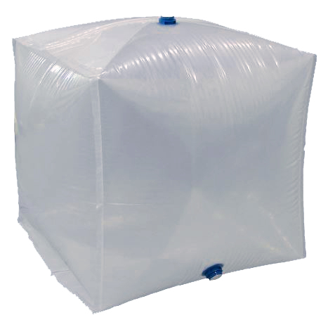 751179 Form Fit Tote Liner Bulk Containers Daco Corp