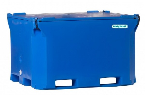 D1000 Insulated Container
