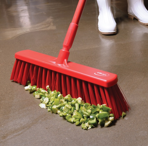 Remco HACCP Floor Brooms & Tank Cleaning Brushes