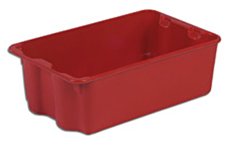 SN2214-8 Plexton Stack and Nest Containers