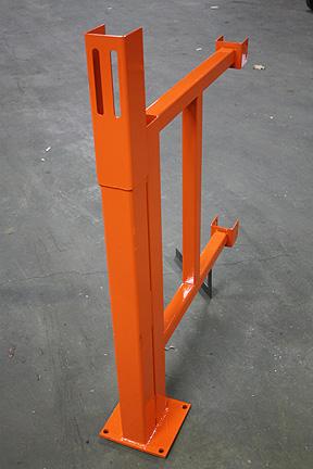 Rackmax Ii Pallet Rack Repair Components Pallet Racking
