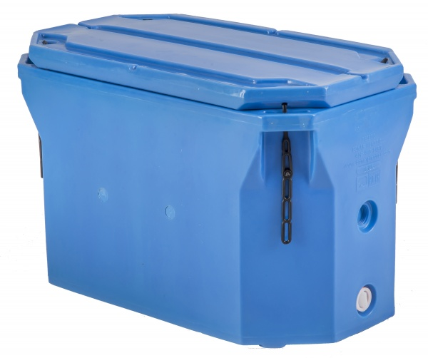 PB1801 Insulated Container