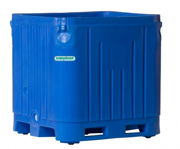DX335 Insulated Container