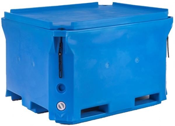 PB1000 Insulated Container