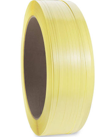 Signode - LD213Y Polypropylene Strapping, Yellow