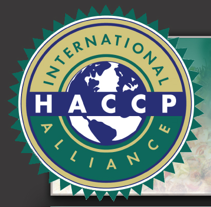 HACCP Classes