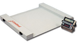 Run-A-Weigh Portable Industrial Scales