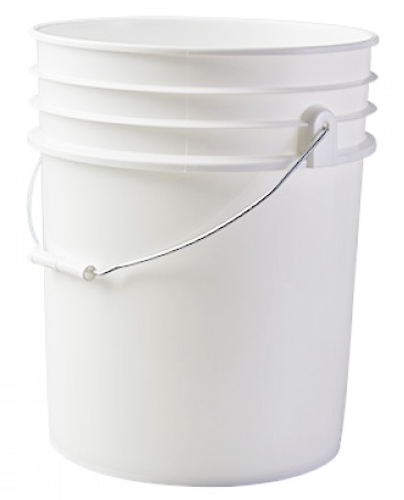 5DM 5 gallon bucket