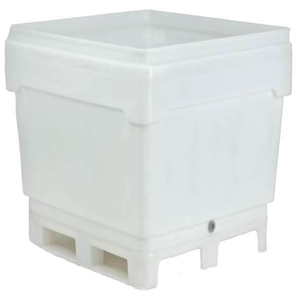 Monster Bin Bulk Containers
