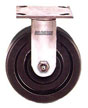 Phenolic Industrial Casters & Wheels by Albion