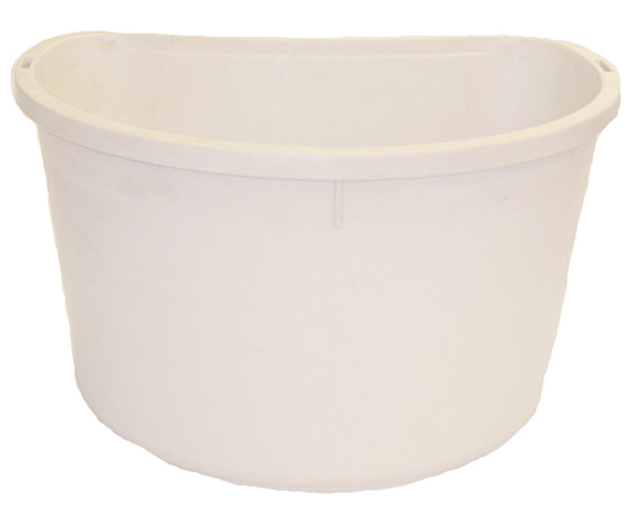 2001 - 18 Quart Picker Pail Plastic Totes