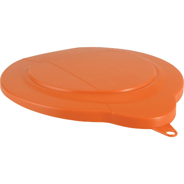 5689 - Lid for 5688 1.5 Gallon Food Grade Plastic Buckets