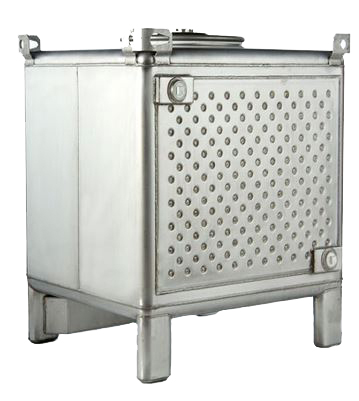 Winetainer Bulk Container