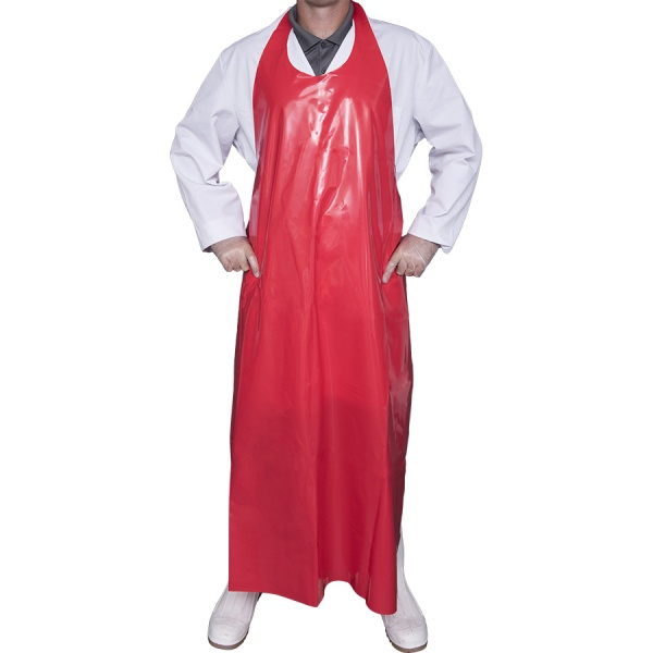 Top Dog Aprons, Gowns & Sleeves | HACCP & FSMA | DACO