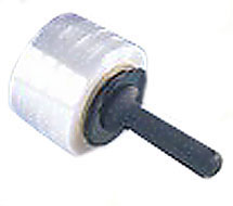 31506 - Banding Stretch Wrap Film - Clear