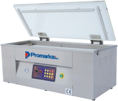 Commercial Chamber Vacuum Sealer