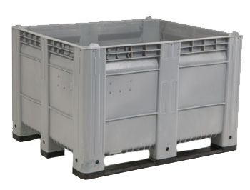 Macx Series Bulk Containers Plastic Totes Daco