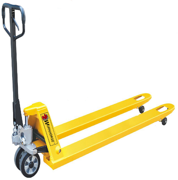 Pallet Jacks available at DACO