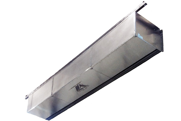 BPA Air Curtain