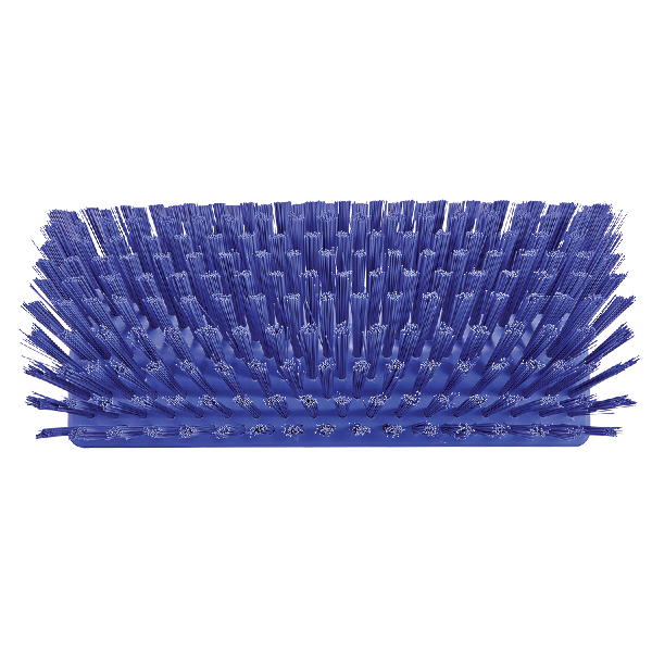 7047 - High-Low Cleaning Brush - Medium