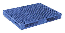40x48 Structo Cell FM Approved Plastic Pallets