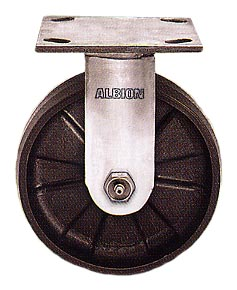 Maxim Industrial Casters & Wheels by Albion