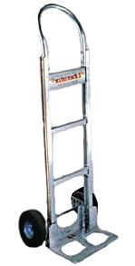 Hand Trucks available at DACO