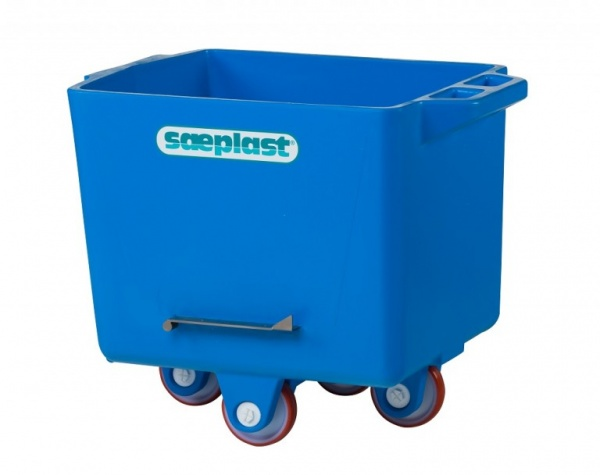 Insulated Dump Tubs