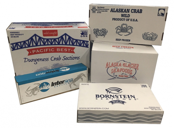 Custom Printed Folding Cartons
