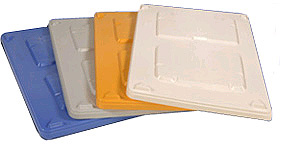 Lid for MACX Reusable Bulk Containers