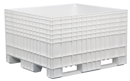 BF484429 - Bulk Containers (White)