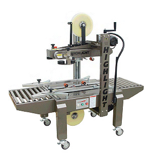 Carton Sealers available at DACO