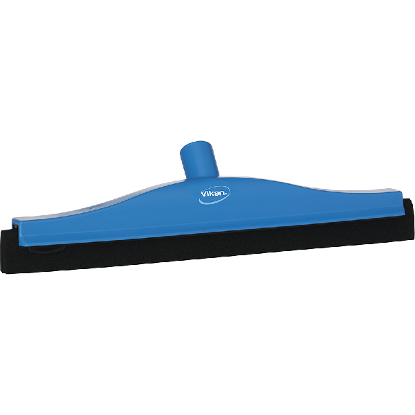 "7752 - 16"" Fixed Head Double Blade Foam Squeegee"