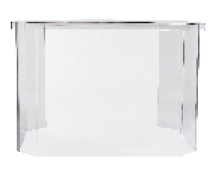 Sneeze Guard Box for IB2100 Display Insulated Container