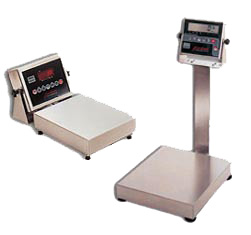 EB Series Bench / Platform Scales